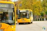 В октябре автобусы «Rēzeknes Satiksme» начнут курсировать согласно графику основного периода