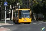 Bukmuižas iela atvērta transporta kustībai