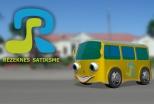 Izdomā autobusiņam vārdu un piedalies konkursā!