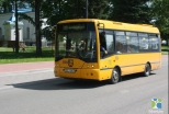 """SIA """"Rēzeknes satiksme"""" ievieš autobusu kustības vasaras sarakstu"""