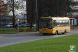 """Izmaiņas """"Rēzeknes Satiksme"""" transporta kustības grafikos"""