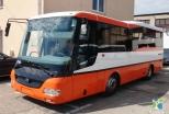 """""""SOR"""" ražotnē izgatavots pirmais autobuss uzņēmumam """"Rēzeknes Satiksme"""""""