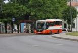 Atcelti reisi autobusa maršrutā Nr.15 ar iebraukšanu Vipingā