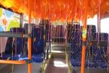 Satiksmes ierobežojumi un autobusu papildreisi pilsētas svētkos