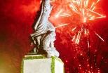 Sveicam rēzekniešus Latvijas proklamēšanas 99. gadadienā!