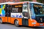 21 апреля автобусы будут курсировать как в рабочий день