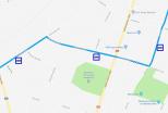 Об изменениях в маршруте №9