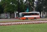 Izmaiņas 18. maršruta autobusu kustības grafikā