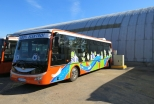 База для подзарядки электробусов готова