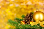 С наступающим светлым Рождеством и Новым 2019-м годом!