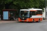 Par jaunu autobusu kustības sarakstu