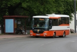 Новое расписание автобусов: ознакомительная информация