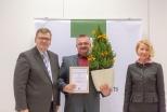 ООО «Rēzeknes Satiksme» получило «Награду зеленого отличия»