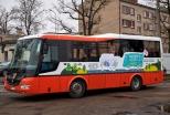 Pozitīvākie pilsētas autobusi!