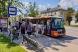 С началом садово-огородного сезона  помните о мерах предосторожности в автобусах!
