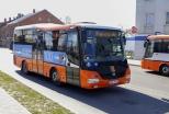 Sabiedriskajā transportā braukt drīkst tikai aizsargmaskā!