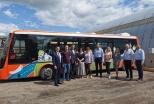 Литовцы приезжают за опытом в Резекне