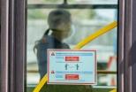 Более строгие ограничения в общественном транспорте