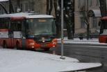 Valdības lēmums  par sabiedriskajiem pārvadājumiem