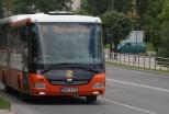Бесплатный проезд в общественном транспорте будет доступен еще более широкому кругу резекненцев